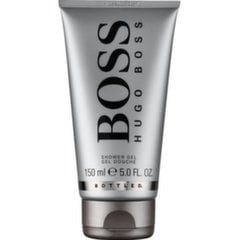 Dušigeel Hugo Boss Boss Bottled (No. 6) meestele 150 ml