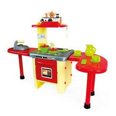 Kööginurk lauaga Mochtoys 10155, 86 cm hind ja info | Tüdrukute mänguasjad | kaup24.ee