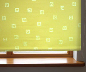 Ruloo Carina Bravo Yellow hind ja info | Rulood | kaup24.ee
