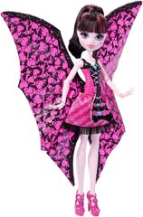 Nukk Monster High, Draculaura-nahkhiir DNX65