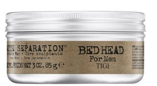 Meeste juuksevaha Tigi Bed Head Men Matte Separation 85 g