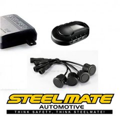 Система парковки STEELMATE PTS400EX