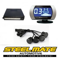 Система парковки STEELMATE PTS800V2