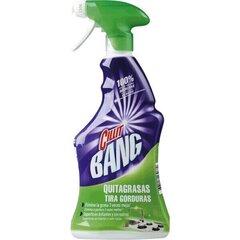 Cillit Bang Fat & Shine puhastussprei, 500 ml hind ja info | Puhastusvahendid | kaup24.ee