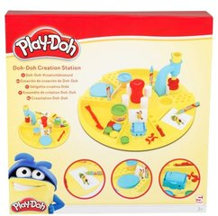 Набор пластилина Play-Doh Creative Station​