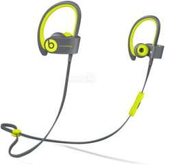 Kõrvaklapid Beats by Dr. Dre Powerbeats 2 Wireless (Active Collection), kollane