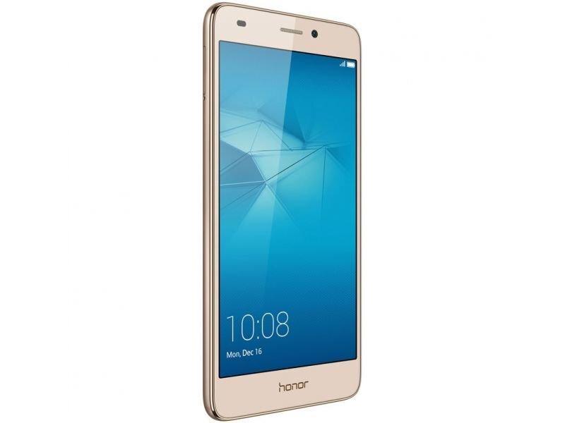 Mobiiltelefon Huawei Honor 7 Lite DS, Kuldne