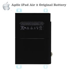 Apple iPad Air 2 Оригинальный Аккумулятор A1547 APN 020-8561 16.5Whr Li-Ion 7340mAh (Internal OEM)