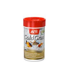 Kuldkalade toit Aquael Acti GoldGran, 250 ml