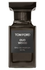 Parfüümvesi Tom Ford Oud Wood EDP naistele 50 ml