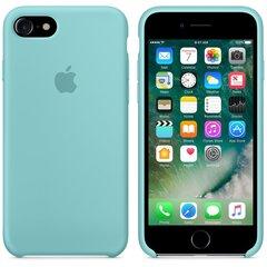 Kaitseümbris Apple iPhone 7, helesinine hind ja info | Mobiili ümbrised, kaaned | kaup24.ee