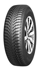 Nexen Winguard Snow'G WH2 185/55R16 87 T XL