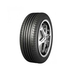 Nankang AS-2 + 205/40R17 84 V XL