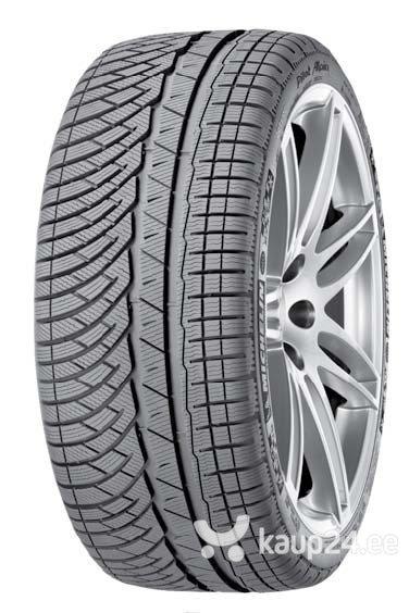 Michelin PILOT ALPIN PA4 235/40R18 95 V XL MO
