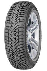 Michelin ALPIN A4 215/60R17 96 H MO