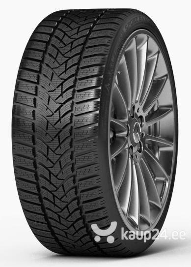 Dunlop SP Winter Sport 5 SUV 255/55R19 111 V XL