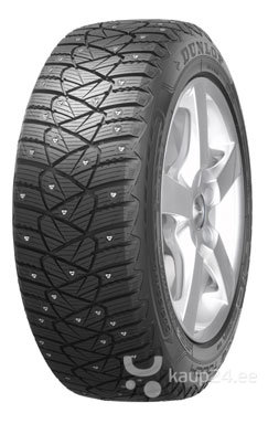 Dunlop ICE TOUCH 225/55R16 95 T (naast)