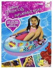 Täispuhutav paat Disney Princess merineitsi Ariel hind ja info | Mänguasjad (vesi, rand ja liiv) | kaup24.ee