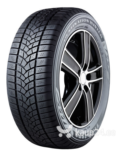 Firestone Destination Winter 235/60R17 102 H