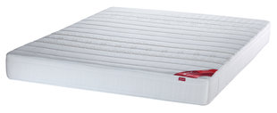 Madrats Sleepwell RED Orthopedic 200x90cm