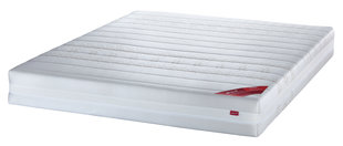 Madrats Sleepwell Red Pocket Memory 200x90cm