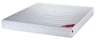 Madrats Sleepwell RED Pocket Hard 200x90cm