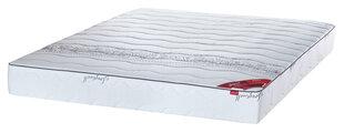 Madrats Sleepwell RED Pocket Etno 200x80cm