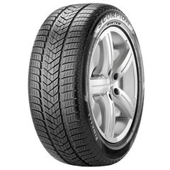 Pirelli SCORPION WINTER 215/60R17 100 V XL цена и информация | Зимняя резина | kaup24.ee