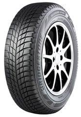 Bridgestone BLIZZAK LM001 225/45R17 94 V XL MFS hind ja info | Talverehvid | kaup24.ee