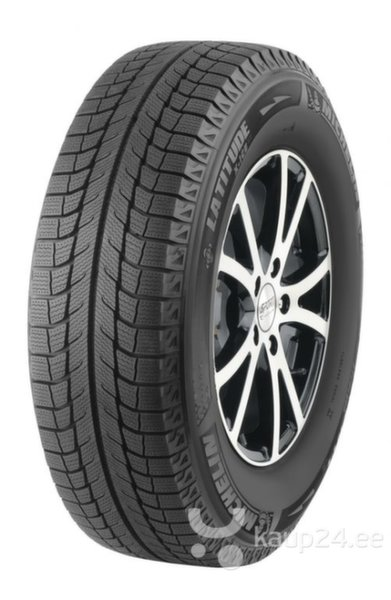Michelin LATITUDE X-ICE XI2 275/45R20 110 T XL