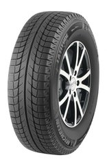Michelin LATITUDE X-ICE XI2 245/65R17 107 T цена и информация | Зимние покрышки | kaup24.ee