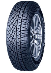 Michelin LATITUDE CROSS 255/70R15 108 H цена и информация | Летние покрышки | kaup24.ee