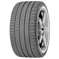 Michelin PILOT SUPER SPORT 245/35R18 92 Y XL