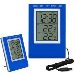 Elektrooniline termomeeter Bioterm 170506 hind ja info | Ilmajaamad, termomeetrid | kaup24.ee