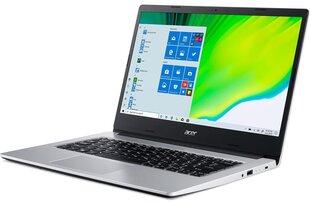 Acer A314-22-A21DDX hind ja info | Sülearvutid | kaup24.ee