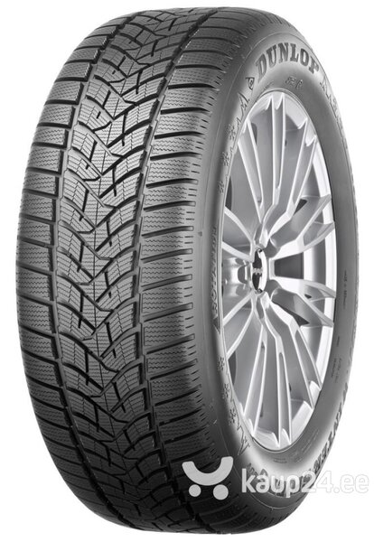Dunlop SP Winter Sport 5 235/40R18 95 V XL