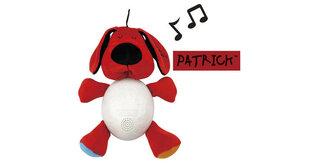 Mängiv öölamp K's Kids Patrick hind ja info | Mängiv öölamp K's Kids Patrick | kaup24.ee
