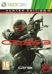 Crysis 3 (Hunter Edition), X360 hind ja info | Crysis 3 (Hunter Edition), X360 | kaup24.ee