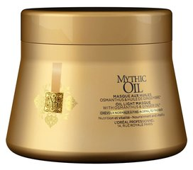 Toitev juuksemask L'Oreal Professionnel Paris Mythic Oil Light 200 ml