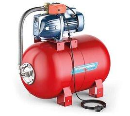 Isepõhine pump Pedrollo JSWm 2СX-N-24CL hind ja info   Isepõhine pump Pedrollo JSWm 2СX-N-24CL   kaup24.ee