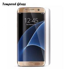 Kaitseklaas Tempered Glass sobib Samsung Galaxy S7 Edge (G935F), väga läbipaistev