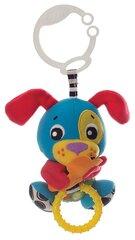 Riputatav mänguasi Playgro Dog, 0185471 hind ja info | Imikute mänguasjad | kaup24.ee