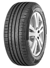Continental ContiPremiumContact 5 195/65R15 91 H hind ja info | Suverehvid | kaup24.ee