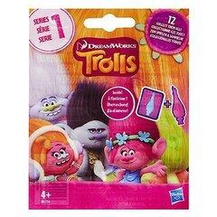 Tüdrukute mänguasi II Trolls, 1 tk hind ja info | Tüdrukute mänguasjad | kaup24.ee