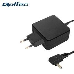 Asus Zenbook sülearvuti laadija Qoltec 50062 45W 19V 2.37A