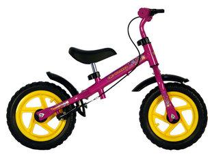 Балансировочный велосипед Worker Toucan-