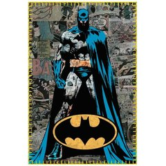 Laste pleed Batman
