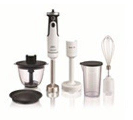 Blender Morphy Richards Total Control 402052