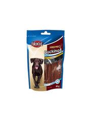 Trixie maius koertele pardilihaga, 80 g hind ja info | Maiustused koertele | kaup24.ee
