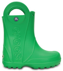 Laste kummisaapad Crocs™ Handle It Rain Boots